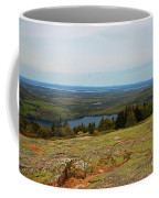Over The Horizon Coffee Mug