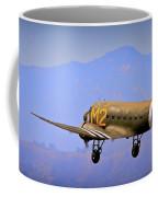 Over The Hump Coffee Mug