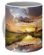 Over The Mills Coffee Mug