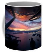 Over The San Juans Coffee Mug
