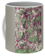 Overactive Christmas Celebration - V1cp100 Coffee Mug