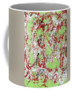 Overactive Christmas Celebration - V1db100 Coffee Mug