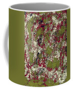 Overactive Christmas Celebration - V1lsf100 Coffee Mug