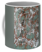 Overactive Christmas Celebration - V1slf100 Coffee Mug