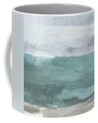 Overcast- Art By Linda Woods Coffee Mug