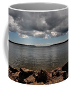 Overcast Coffee Mug