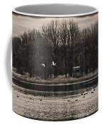 Overflight Coffee Mug