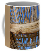 Overhead Shelter Coffee Mug