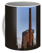 Overholt Stack Coffee Mug