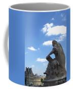 Overseer Coffee Mug