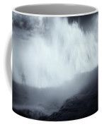 Overshadowed By Nature Coffee Mug