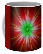 Overtilate Coffee Mug