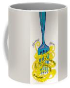 Overweight Coffee Mug