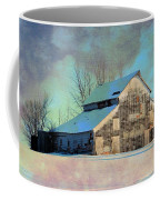 Owasa Barn 3 Coffee Mug