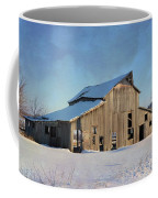 Owasa Barn 4 Coffee Mug