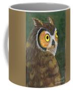 Owl 2009 Coffee Mug