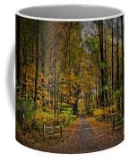 Owl Hollow Coffee Mug