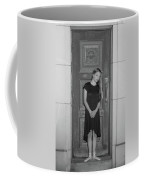 Remembering What Was Coffee Mug