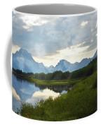 Oxbow Bend 13d Coffee Mug
