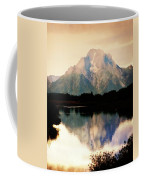 Oxbow Bend 14 Coffee Mug
