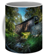 Oxford Pennsylvania Bridge Coffee Mug