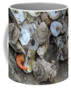 Oysters One Coffee Mug