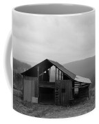Ozark Barn Coffee Mug
