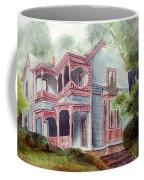 Ozark Cottage Coffee Mug