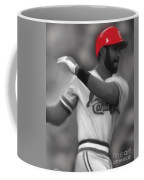 Ozzie Smith Coffee Mug