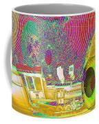 Ozzy's Crazy Train   Coffee Mug