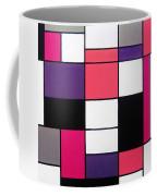 P Cubed Coffee Mug