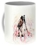 P J Coffee Mug