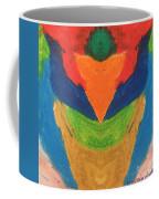 Woman Wisdom Coffee Mug