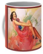 p rarmstrong 091 Rolf Armstrong Coffee Mug