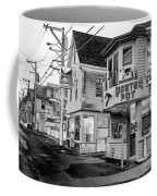P-town Lobster Pot Coffee Mug