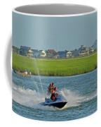 P8038801 Jet Skis Coffee Mug