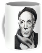 Pablo Picasso Coffee Mug