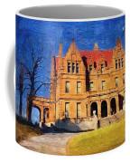 Pabst Mansion Coffee Mug