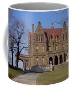 Pabst Mansion Photo Coffee Mug
