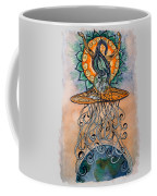 Pacha Mama Coffee Mug