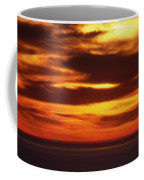 Pacific Backdrop  Coffee Mug