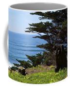 Pacific Beauty Coffee Mug