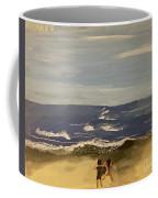 Pacific Coast Experience  Coffee Mug
