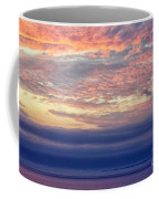 Pacific Colors Coffee Mug