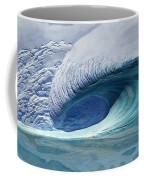 Pacific Dream Coffee Mug