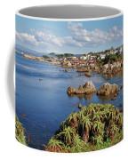 Pacific Grove, Ca Coffee Mug
