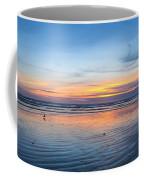 Pacific Northwest Sunrise Coffee Mug