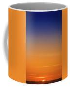 Pacific Ocean Sunset Coffee Mug