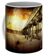 Pacific Pier Coffee Mug