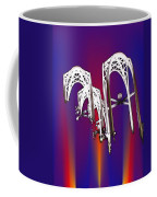 Pacific Science Center Arches 2 Coffee Mug